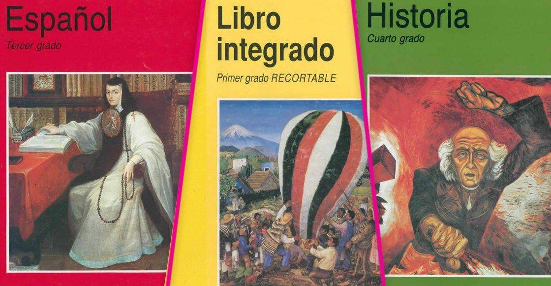 El arte en los libros de texto gratuitos – De Luna