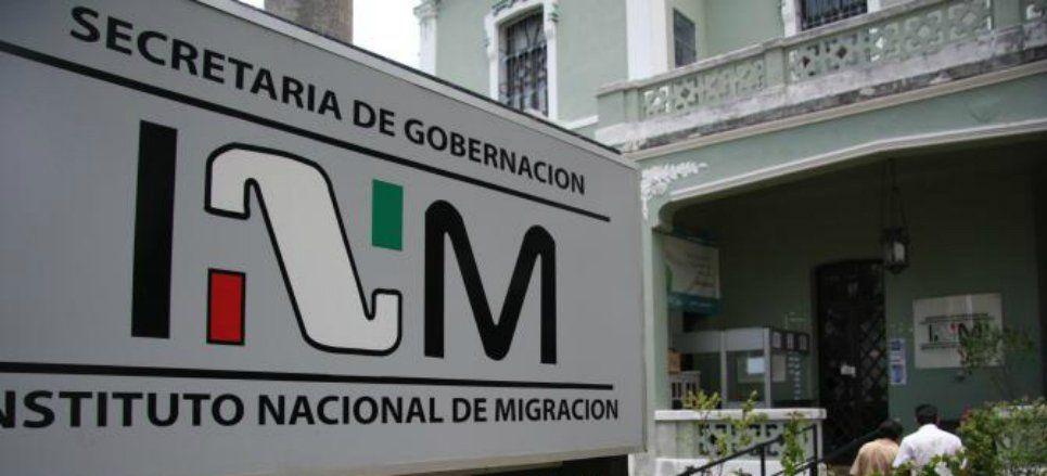 Deporta INM a estadounidense por acciones graves cometidas contra mujer periodista de Nuevo León. Noticias en tiempo real