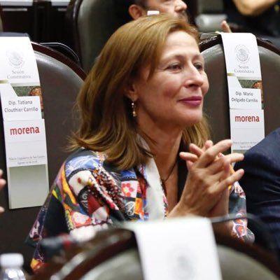 Quiere Tatiana Clouthier gobernar Nuevo León o Sinaloa - De Luna