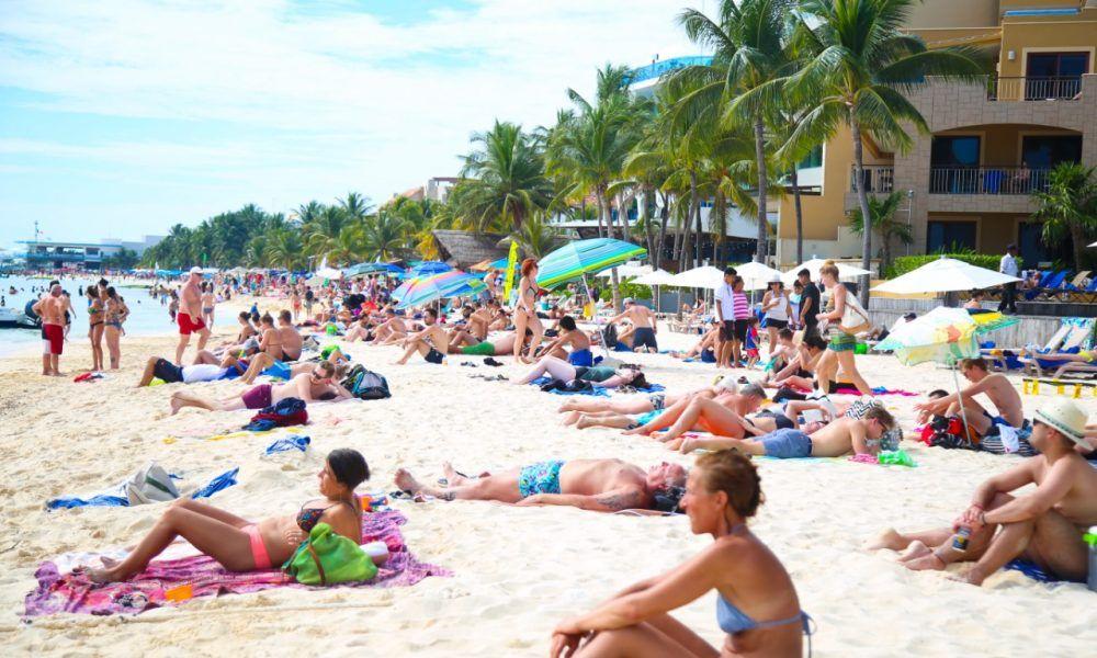 Decretan libre acceso a playas de Quintana Roo y resto del país. Noticias en tiempo real