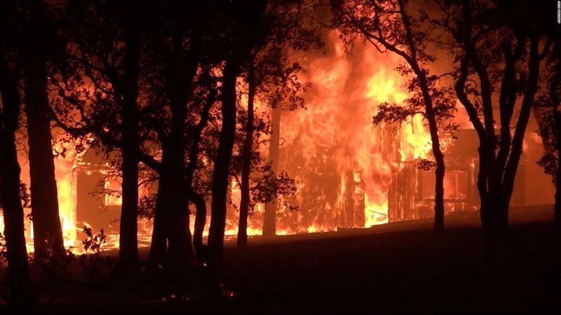 Quintana Roo entre los estados con más incendios forestales