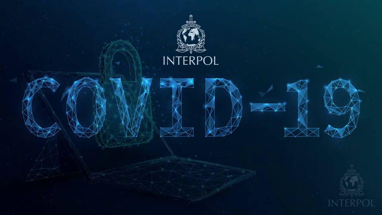 Advierte Interpol por venta ilegal de vacuna Covid-19. Noticias en tiempo real