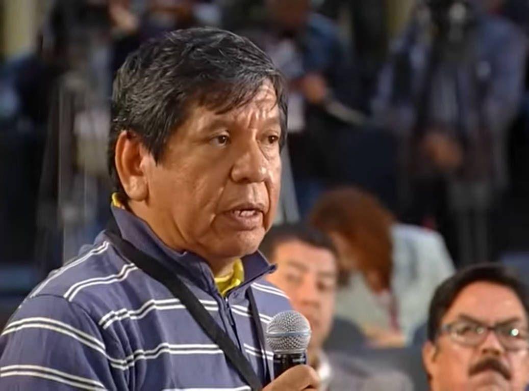 Detienen a Héctor Valdéz en CDMX, abogada dice que no hay pruebas. Noticias en tiempo real