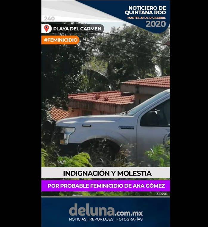 Noticiero de Quintana Roo  Miércoles 30 de diciembre 2020