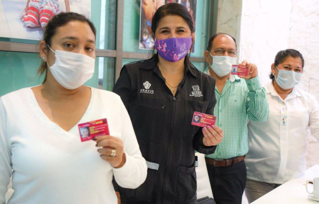 Gobierno municipal ofrece tarjeta de descuentos para familias de escasos recursos