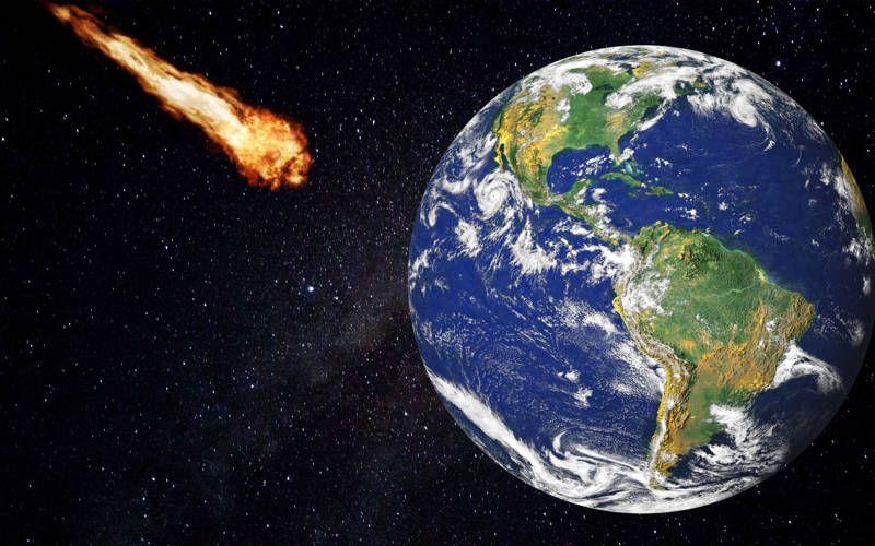 Poco probable que asteroide 2009 JF1 choque con la tierra.