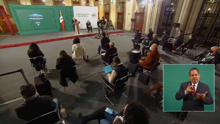 Planteará AMLO a G20 casos de censura en redes sociales