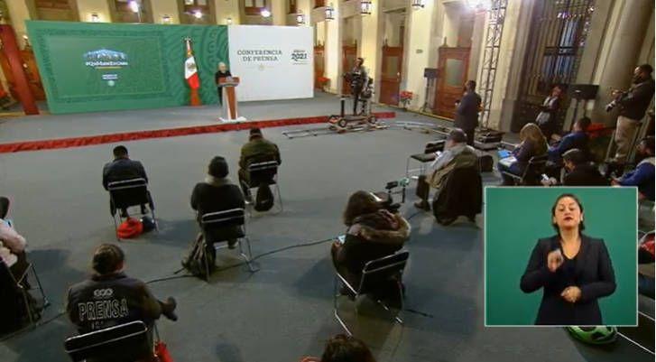 Gobierno se plantea crear red social para México