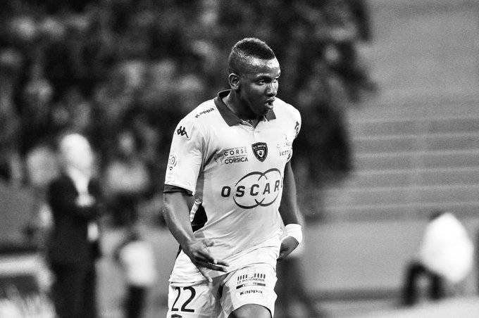 Muere futbolista francés Christopher Maboulou