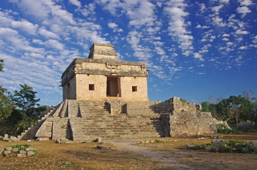Lotería Nacional emitirá billetes con zonas arqueológicas