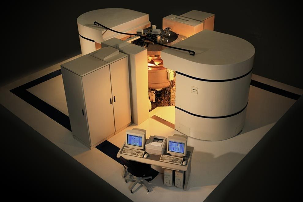 UNAM pone a disposición nuevo tipo de radiofármaco