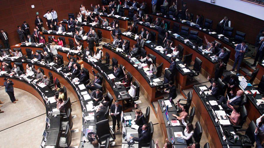 Busca Senado dar estímulos fiscales a sector cinematográfico